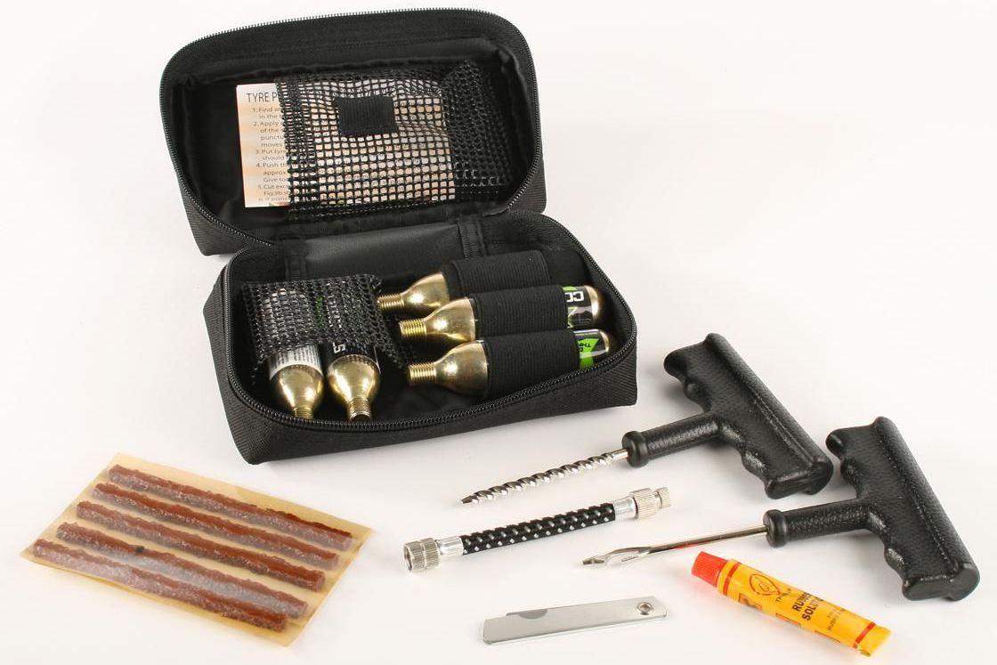 Top 10 toolkit essentials