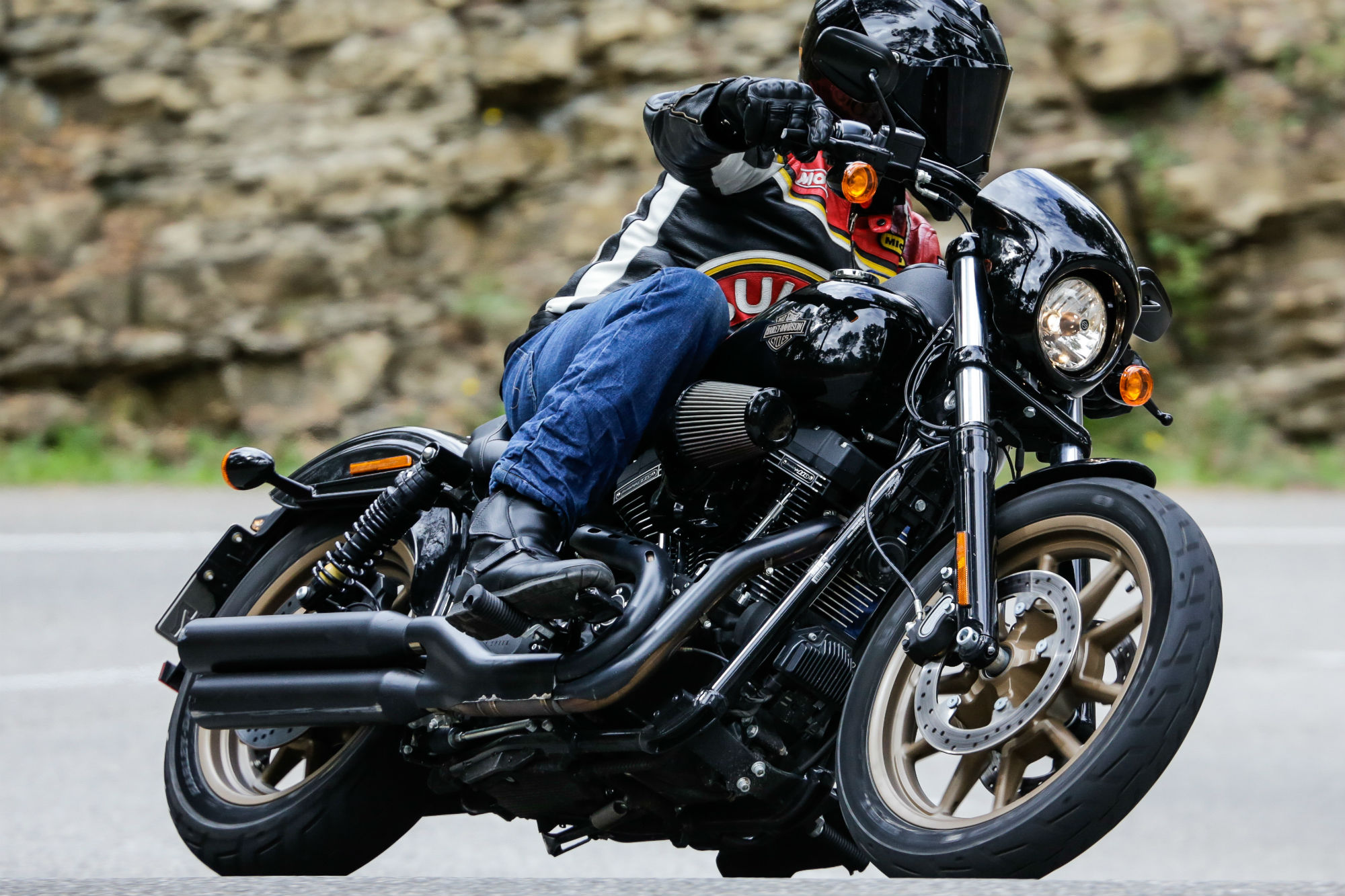 First Harley Davidson: First Ride: Harley-Davidson Roadster And...