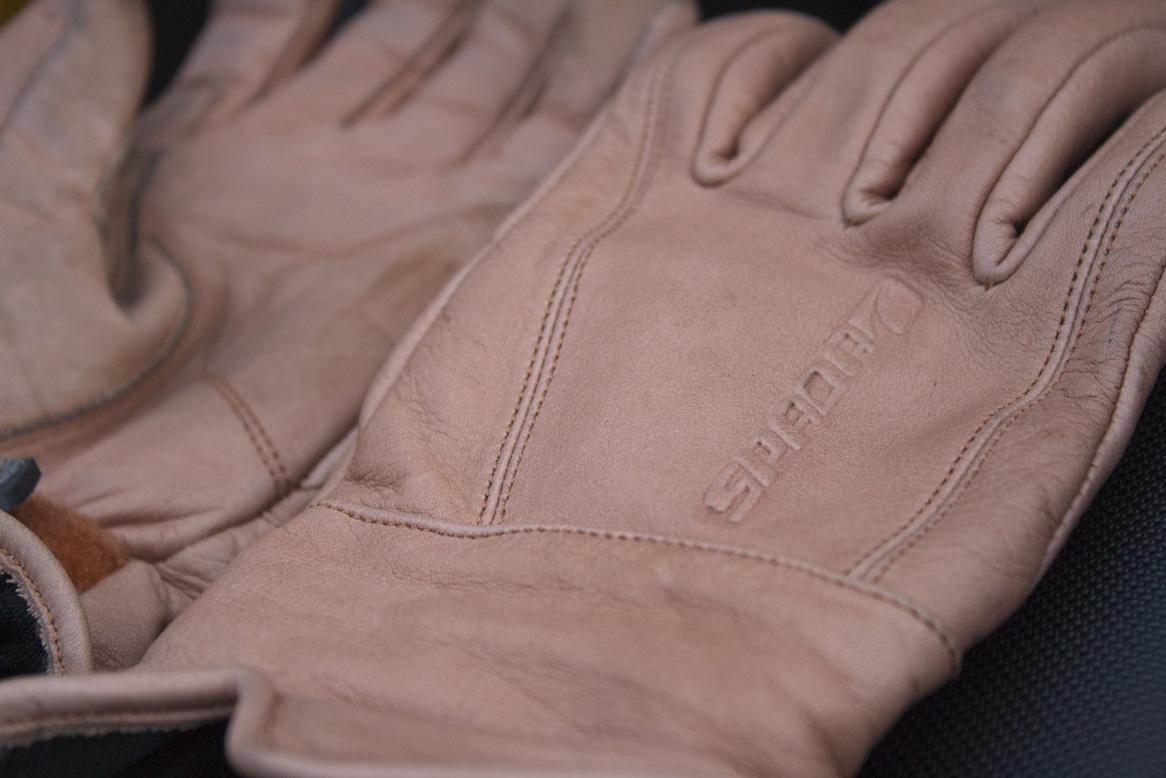 Review: Spada Freeride gloves - £29.99
