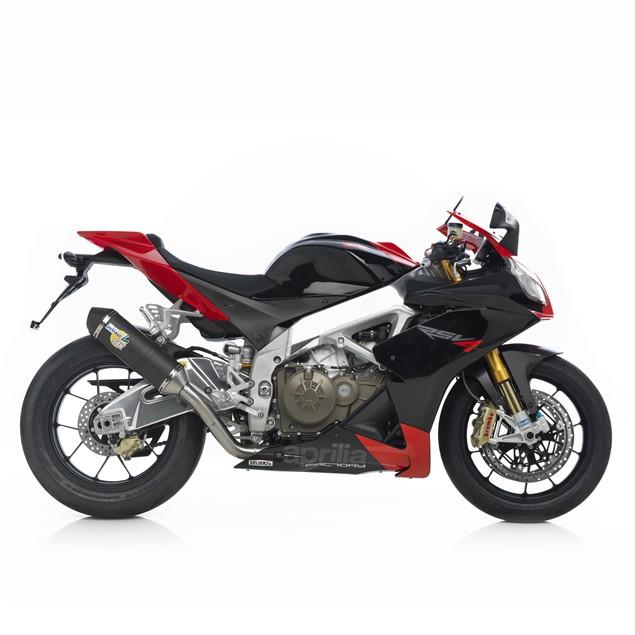 European motorcycles sales suffer 7% drop