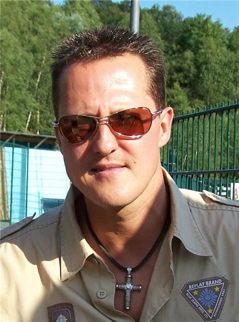 Schumacher to quit bike racing for F1 return?
