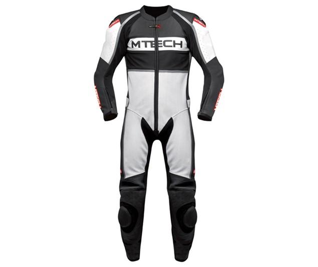 M-Tech's new Mig suit looks sweet