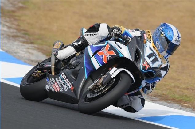 Alstare Suzuki loses title sponsor