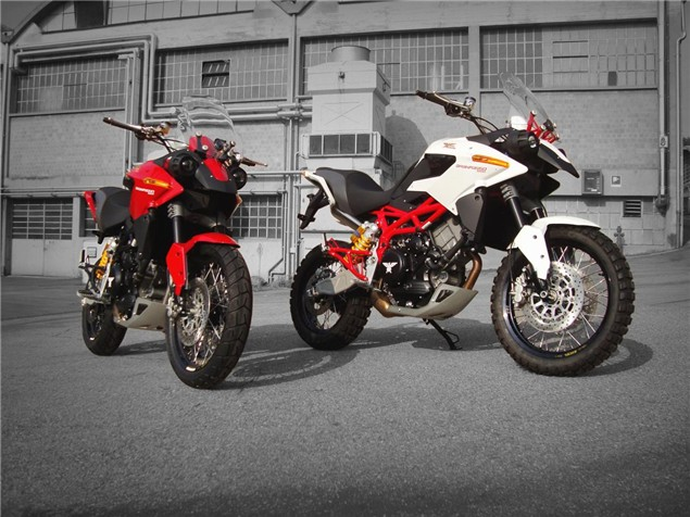 Moto Morini ceases production