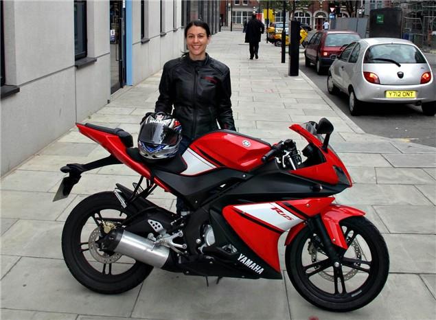 Yamaha R Lowering Kit