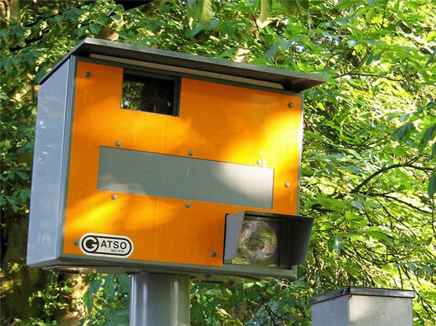 Oxfordshire speed cameras set to reactivate on April 1st