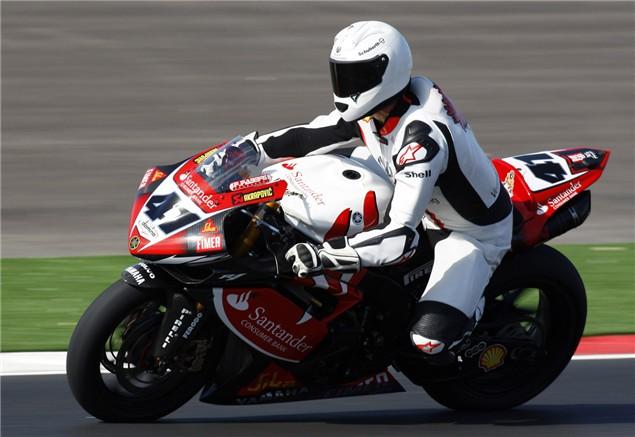 "Irvine: Schumacher ""useless"" at bike racing"