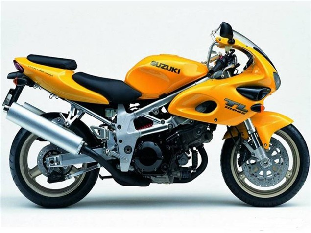 Calling TL1000S, Fireblade, T595 owners