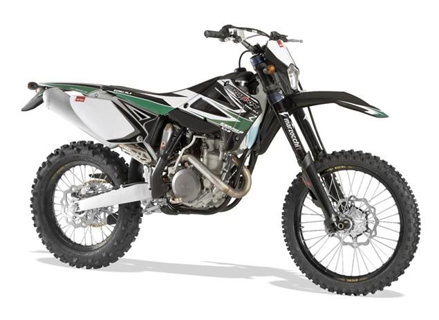 Rieju seeks team riders for 2010