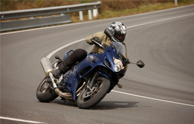 Top 10 tips when buying a used bike