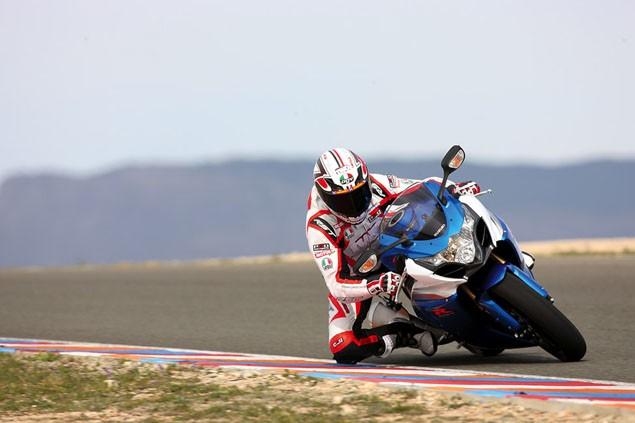 Suzuki GSX-R1000 K9 - Mackenzie track test
