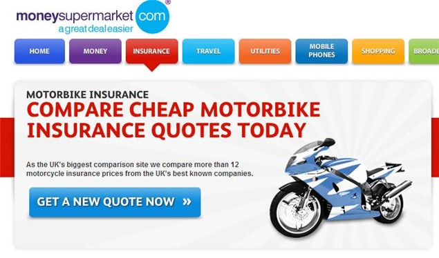 New online insurance price comparison website launched
