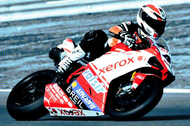 Whitham samples the top two WSB bikes from 2009
