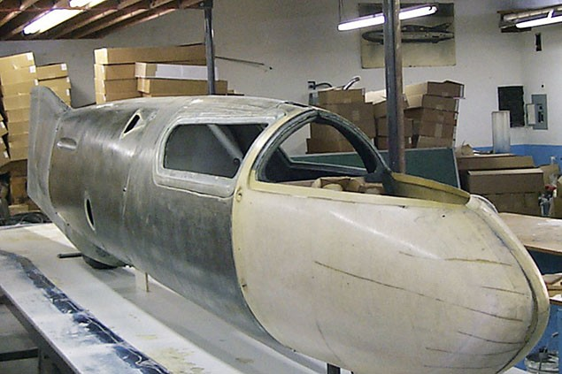 Big Ugly: The Story Behind the Landspeed Record
