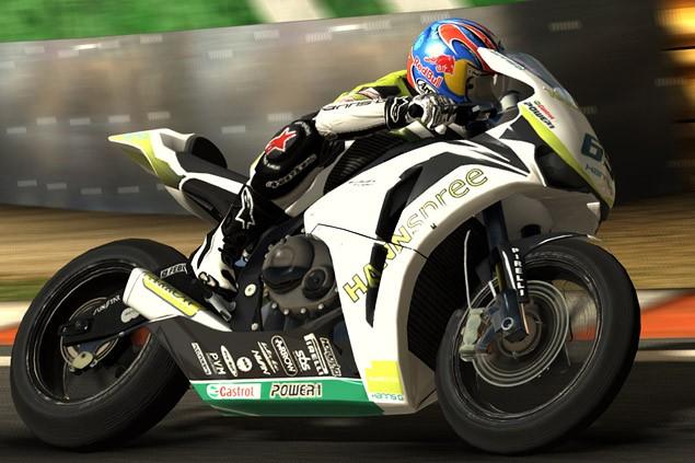 Top 10 Motorcycle videogames | Visordown