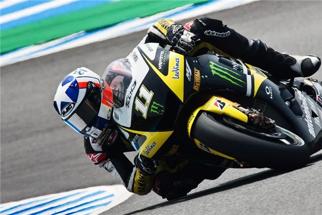 Ben Spies 2010 MotoGP replica helmet
