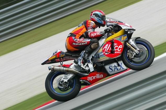 Top 10 Grand Prix bikes from the last decade