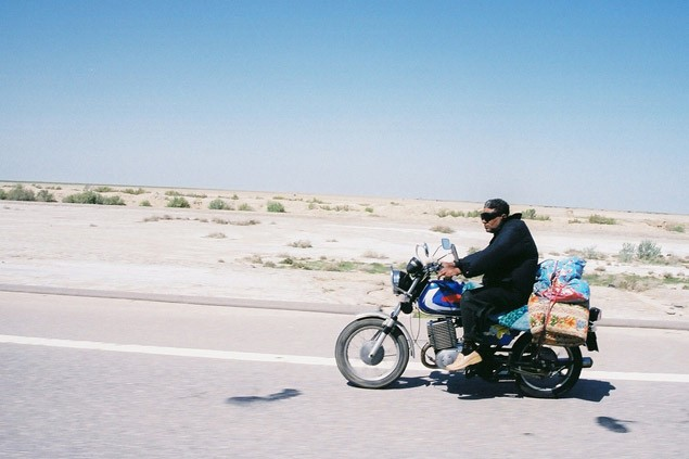 10 Motorcycle adventures with danger guaranteed