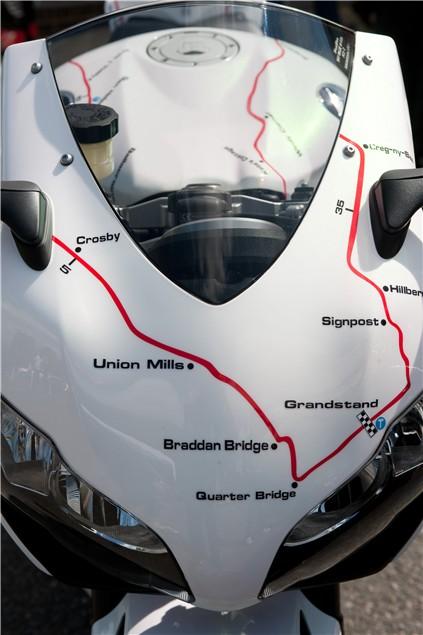 Honda launch Isle of Man TT edition Fireblades