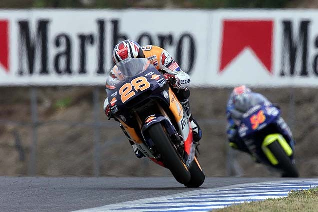 Motorcycle Track Guide: Jerez
