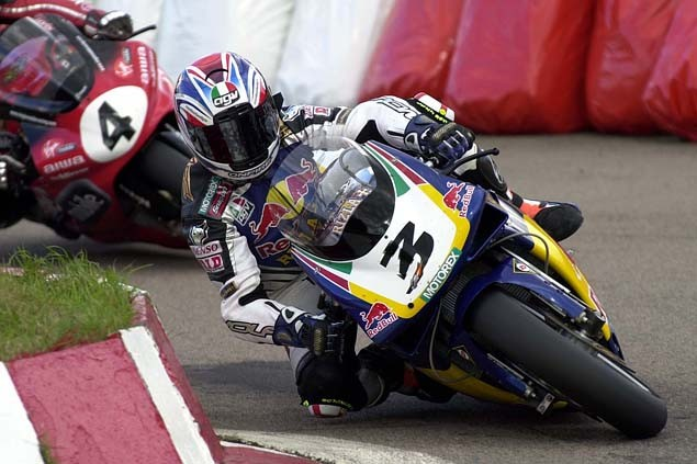 Motorcycle Track Guide: Mallory Park