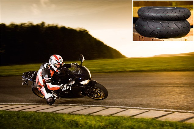 Whitham's Ultimate All Weather tyre test
