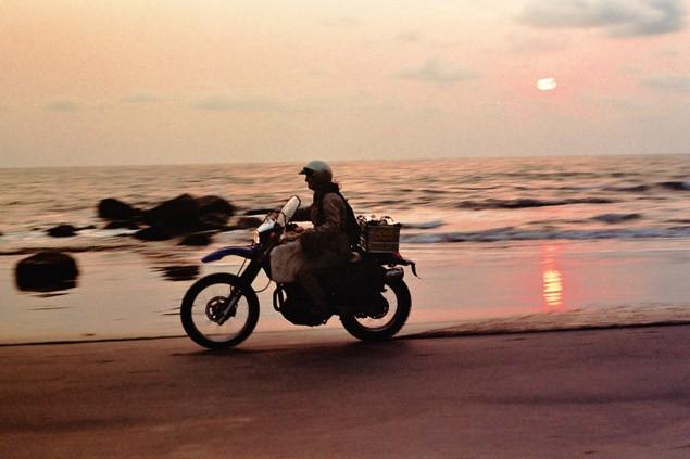 Top 10 Adventure Motorcycling Do's