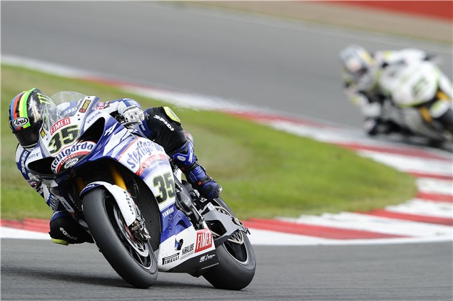 Magny Cours Race Results (1)