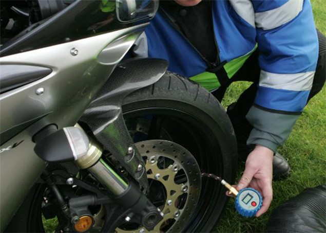 Top 10 things you should never do to your motorcycle