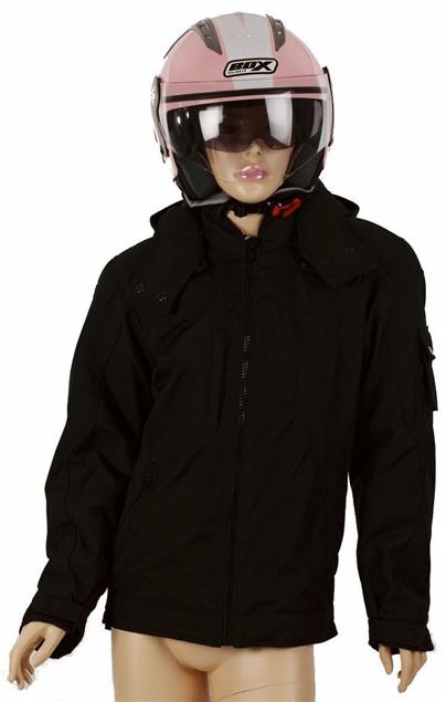 Oxford's new BoneDry Street jacket