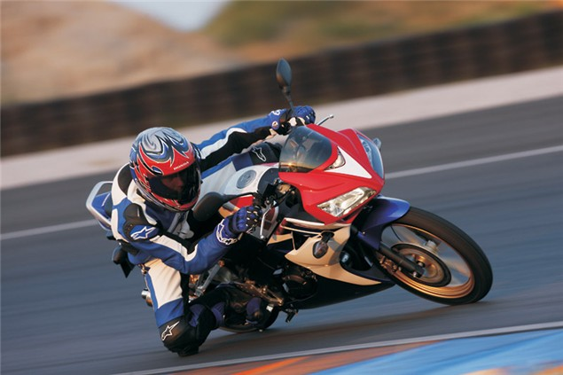 Top 10 Learner 125cc motorcycles