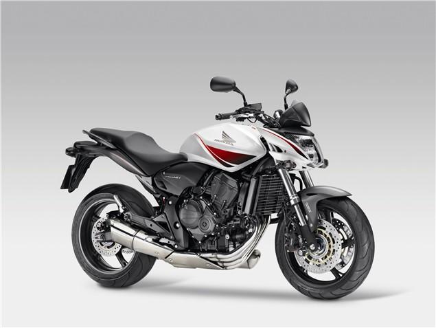 2010 Honda CB1000R, CBF600, Hornet 600 revealed