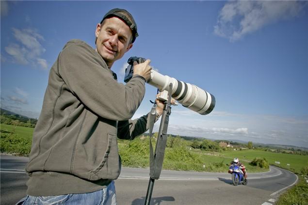 Media work experience at Visordown