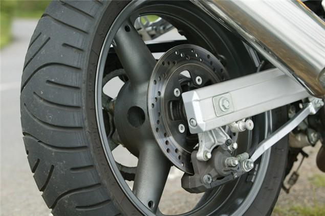 Used Test: Suzuki SV650 S