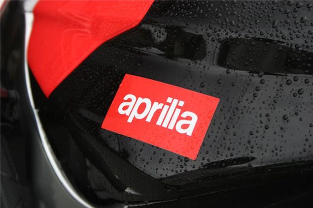 Aprilia RSV4 Factory vs. The Diamondback
