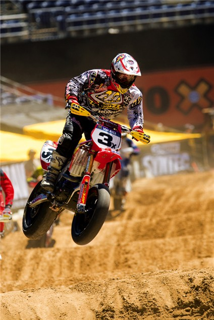 Bluffer's Guide to Supermoto