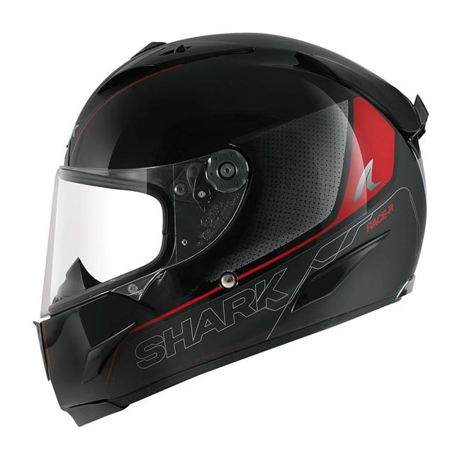 Shark unveil new Race-R Pro helmet for 2011