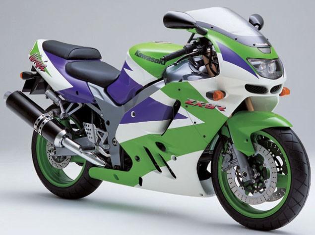 Used Kawasaki Ninja Hr For Sale