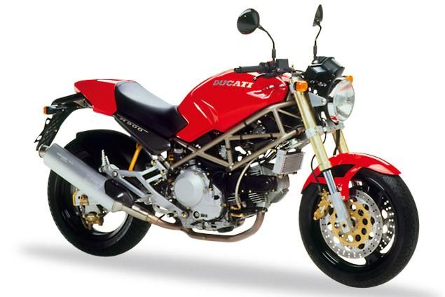 Buyer Guide: Ducati Monster