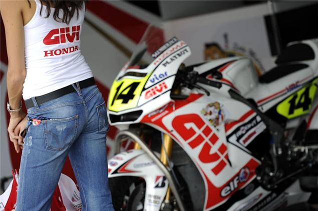 MotoGP Grid Girl Gallery - Sepang