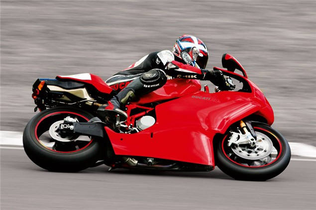 Are Ducatis Reliable