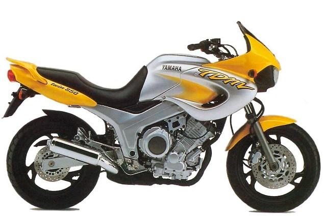 Yamaha Txmanual