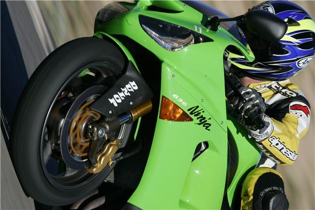 Dunlop Sportmax Qualifier Tyres review