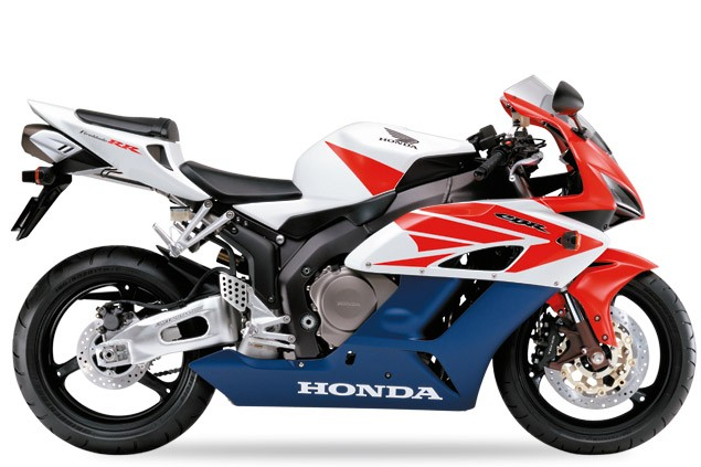 Buyer Guide: Honda Fireblade Series
