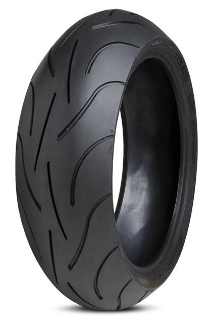 Michelin Pilot Power tyre review