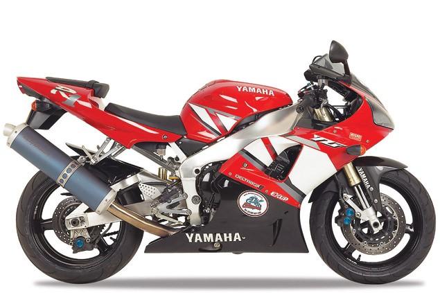 Buyer Guide: Yamaha R1 Series