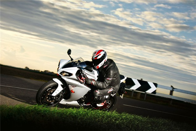 2009 Most Important...Yamaha YZF-R1