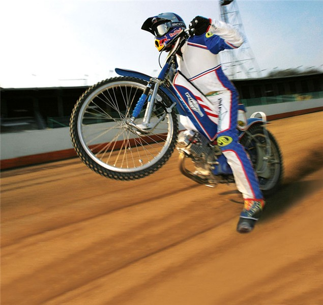 Be an expert on Speedway ...in 5 minutes