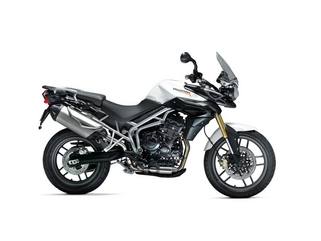 Triumph Tiger 800 and 800XC prices announced