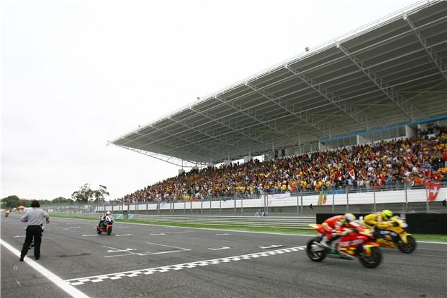 10 Greatest Grand Prix races - ever
